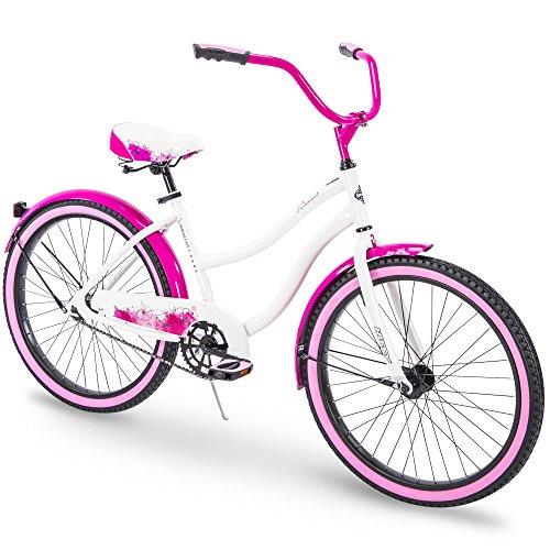 Huffy Cruiser Bike Womens Fairmont 24 inch