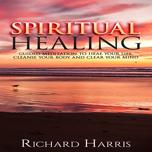 Spiritual Healing  By  cover art