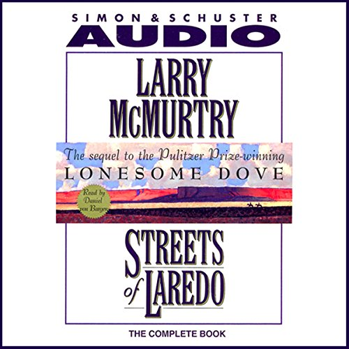 Streets of Laredo cover art