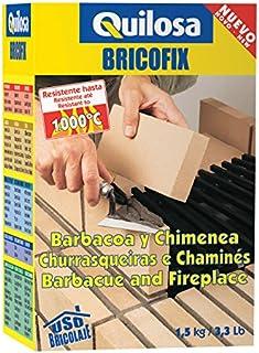 Quilosa T031336 Bricofix Barbacoa Y Chimenea