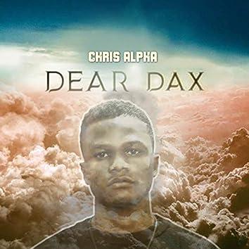 DEAR DAX