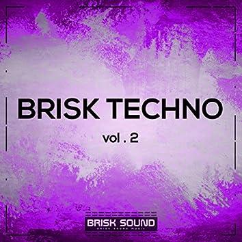 Brisk Techno, Vol. 2