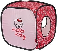 Hello Kitty Bowtastic Cat Cube Toy