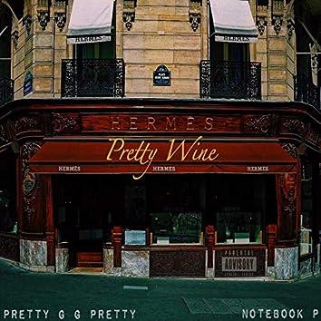 Pretty Wine