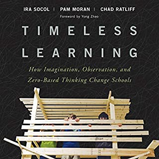 Timeless Learning cover art