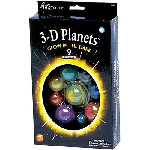 Puzzles 3d Toy Planet
