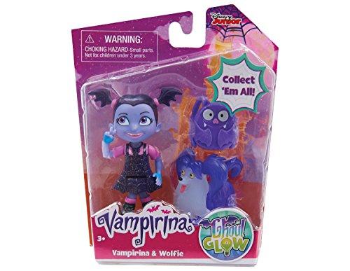 Vampirina 78065, Figuras Amigos, Multicolor