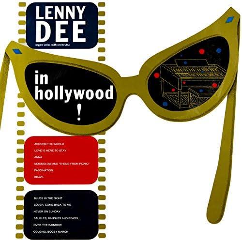 Lenny Dee