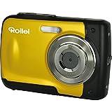 Rollei Sportsline 60 Fotocamera Digitale Impermeabile