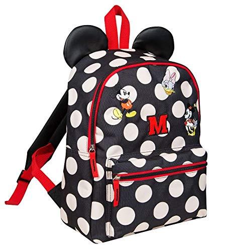 ミニーマウス ディズニー キッズ リュックサック バックパック 37cm 女の子 通園バッグ かばん 子供 リュック バッグ (並行輸入品) Disney minnie