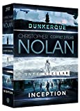 Christopher Nolan-Coffret 3...