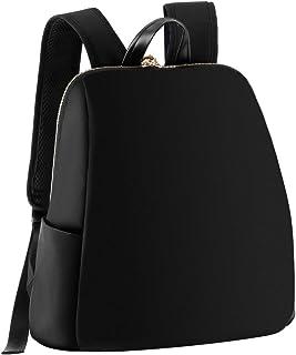 Casual Mochila Mujer Antirrobo Bolsa de Damas Impermeable Nylon Bolso Mochila Multi-bolsillo Moda Bolso de Escuela de Las Niñas para la Vida Diaria Viajes Ciclismo Ir de Compras Colegio