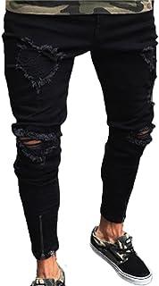 la più grande selezione godere del prezzo di liquidazione aspetto elegante Amazon.it: Jeans con bretelle - Bottoni: Abbigliamento