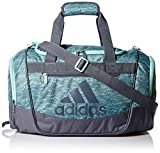 Athletic yet Stylisр — Adidas Defender Duffel Bag