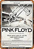 KODY HYDE Metall Poster - Pink Floyd in Pittsburgh -