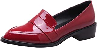 Melady Women Classic Brogue Shoes