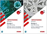STARK Abitur-Training - Biologie Band 1+2 - BaWü