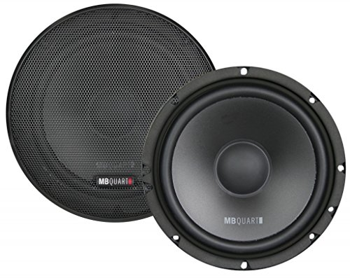 MB QUART Woofer-Set 16,5 cm QS-165W
