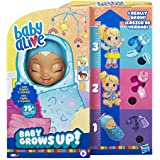 Baby Alive Baby Grows Up (Happy) - Happy Hope...