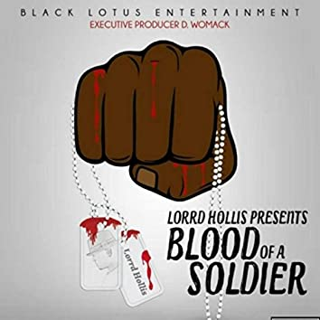 Blood of a Soldier