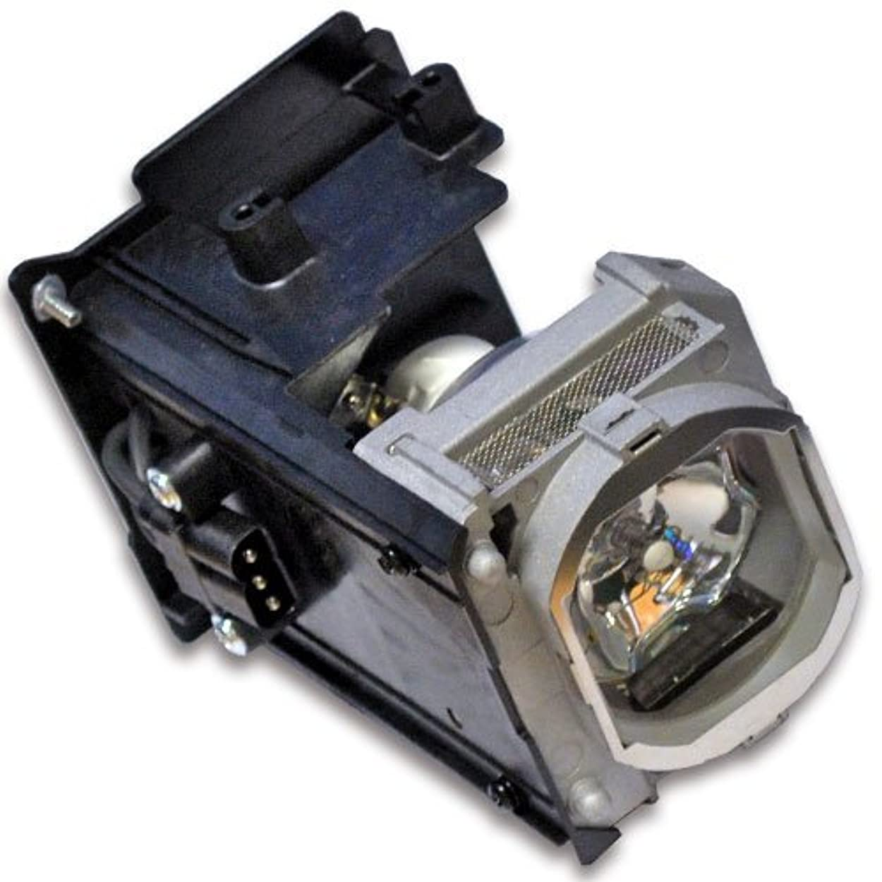 外側変更可能退却OEM Mitsubishi Projector Lamp Replaces Model WL2650U with Housing [並行輸入品]