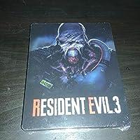 バイオハザード 3 Resident Evil 3 スチールブック
