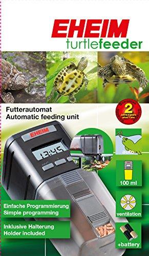Eheim 33581001 Automatische Schildkröten Versorgung