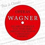 Wagner: Opern/Operas.(Gesamt/C