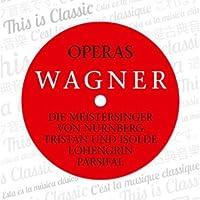 Wagner: Opern/Operas.(Gesamt/Complete)