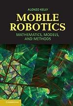Mobile Robotics: Mathematics, Models, and Methods (English Edition)