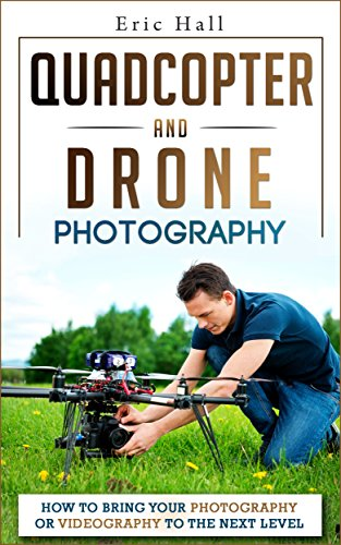 Quadcopters and Drones: How to Bring Your Photography