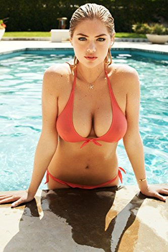 bribase shop Kate Upton Sexy model poster 36 inch x 24 inch