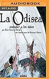 La Odisea Contada a Los Niños: Tragedia Griega.