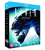 Alien Anthology [Blu-ray] [UK Import] - Tom Skerritt