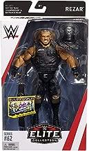 Ringside Rezar (Authors of Pain) - WWE Elite 62 Mattel Toy Wrestling Action Figure