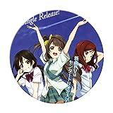 Mini Office Depot Anime LoveLive! School Idol Project Broche de Dibujos Animados, broches Super Kawaii Broche de Ropa Decoración para niños Niñas Hombres Mujeres y fanáticos del Anime(Style 06)