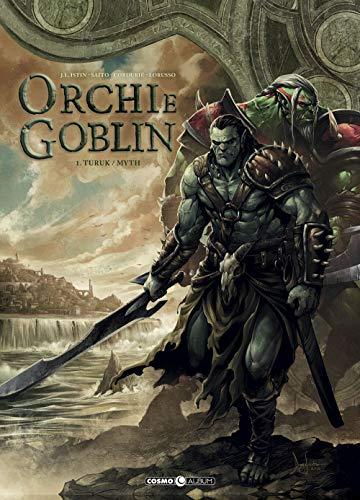 Orchi e goblin: 1