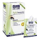 Dr. Fischer Premium, Purified, Non-Irritating & Hypoallergenic Eyelid...