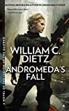 Andromeda's Fall (Legion of the Damned Book 1)