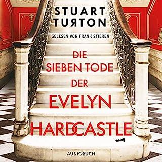 Die sieben Tode der Evelyn Hardcastle Titelbild