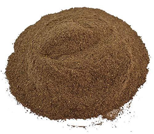 Zwarte peper gemalen - strooibus 250 gram