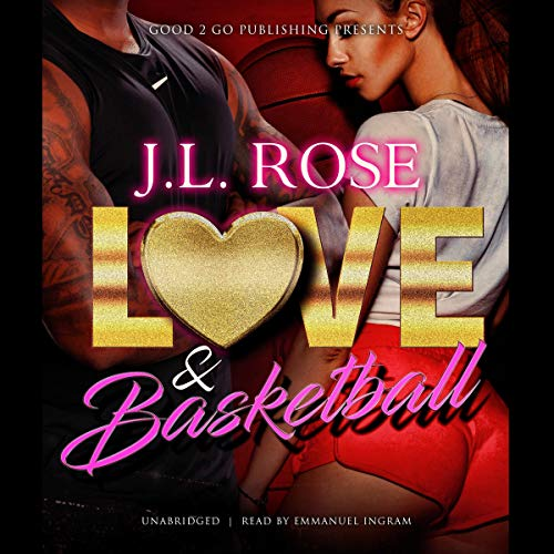 Love and Basketball cover art