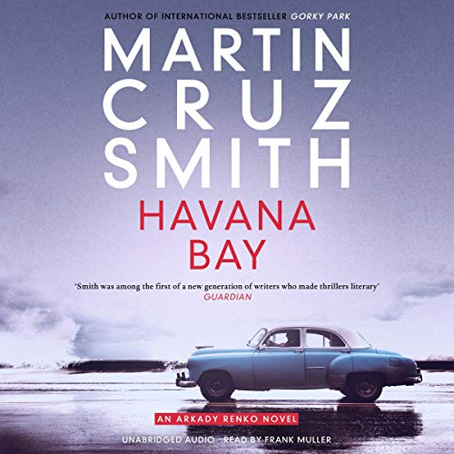 Havana Bay cover art