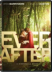 Ever After - A Cinderella Story - DVD Used Very Good