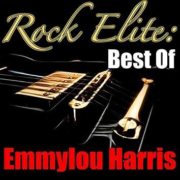 Rock Elite: Best Of Emmylou Harris (Live)
