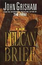 'john Grisham Omnibus: ''pelican Brief'', ''time To Kill'' (fiction Omnibus)'