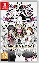 The Caligula Effect: Overdose (Nintendo Switch)