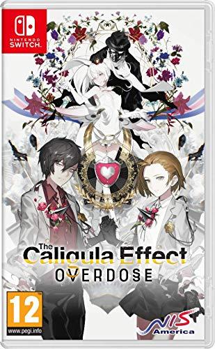 The Caligula Effect: Overdose - Nintendo Switch [Importación inglesa]