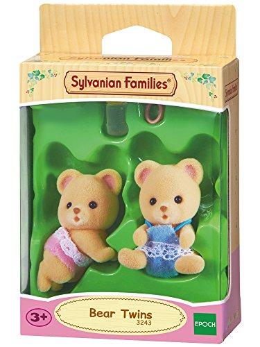 Sylvanian Families 3243 Toy, Multi