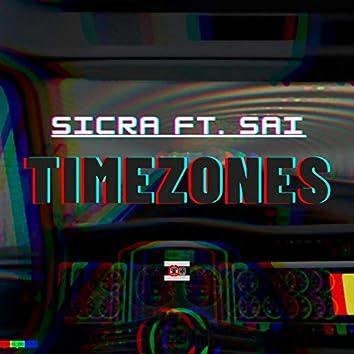 Timezones (feat. Sai Menon)
